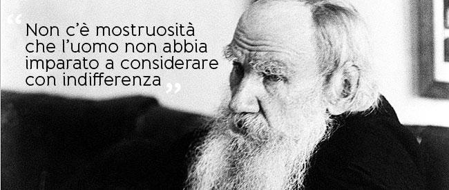 Lev Tolstoj, biografia, opere, pensiero, stile e citazioni