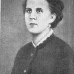 Anna Grigor'evna Snitkina