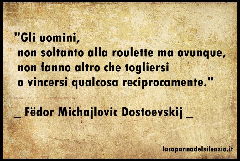 Fëdor Michajlovič Dostoevskij Biografia Stile Pensiero