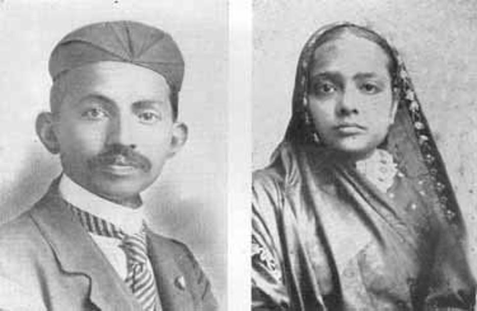 Frasi Matrimonio Gandhi.Gandhi Biografia Pensiero Citazioni Frasi