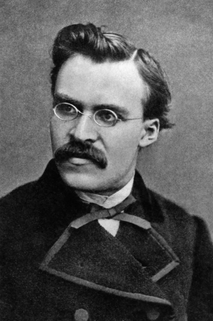 Friedrich Nietzsche, biografia, pensiero e citazioni