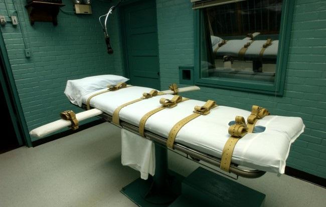 pena di morte 3