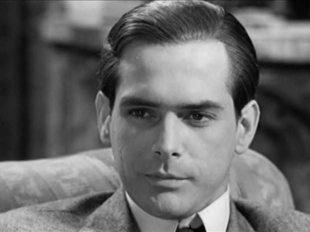 """Tomas Milian nel ruolo di Michele nel film """"Gli indifferenti"""" (1964) di Francesco Maselli"""