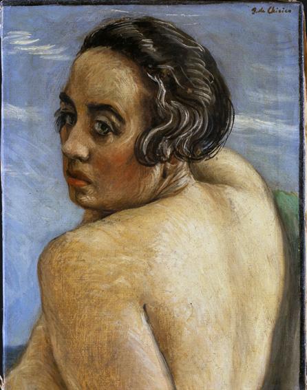 """""""La bagnante"""", 1929"""