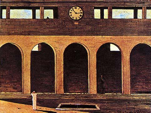 """""""L'enigma dell'ora"""", 1911"""
