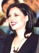 Catia Monacelli, Direttore del Polo Museale, curatore e critico d'arte.