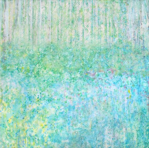 """Bluebells"" di Iris Grace."