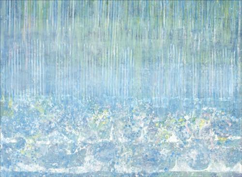"""""""Rain Drops"""" di Iris Grace."""