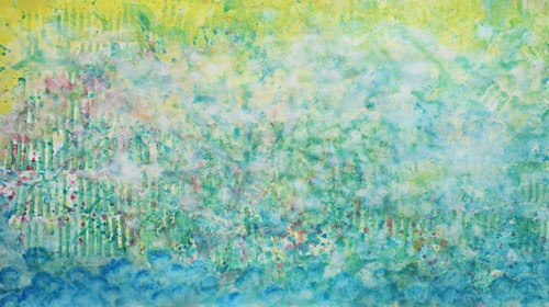 """Sunny Day"" di Iris Grace"