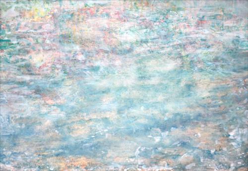 """Early Morning Water"" di Iris Grace."
