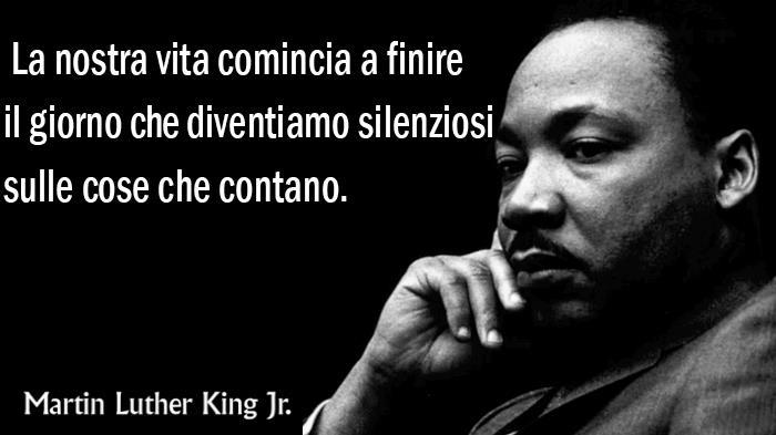 luther king 7