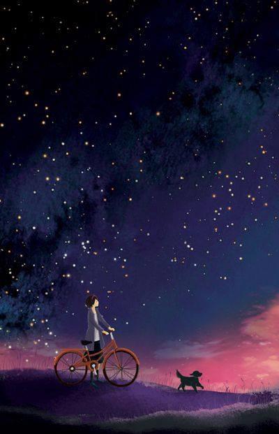 Benché l'onda delle parole ci sovrasti sempre, le nostre profondità sono sempre silenti. _ Kahlil Gibran _ Immagine reperita nel web