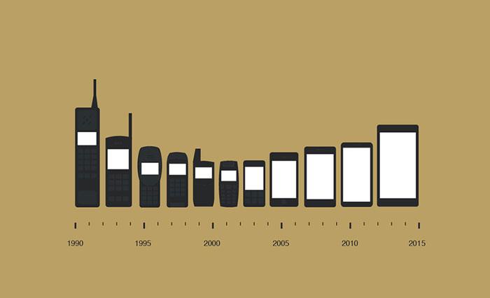 """Evoluzione"" di Joel Marsh"