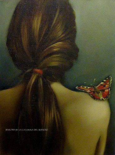 Ogni tanto impara a voltare le spalle, ma fallo con eleganza. Con la stessa eleganza di chi, con poca intelligenza, ti ha ferito. (Cit.) Amy Judd Art