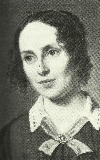 Regine Olsen, il grande amore di Kierkegaard