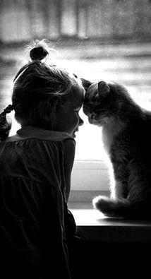 Ogni felicità è un'innocenza. _ Marguerite Yourcenar _ Immagine reperita nel web