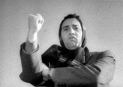"""I vitelloni"" (1953) di Federico Fellini."