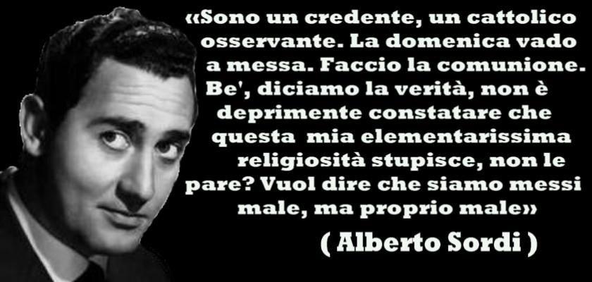 Alberto Sordi Biografia Comicita Stile Recitativo E Citazioni