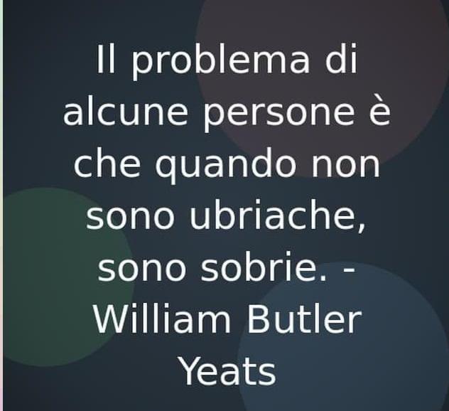 yeats 12
