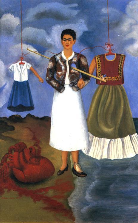 """""""Ricordo (Il cuore)"""", 1937."""