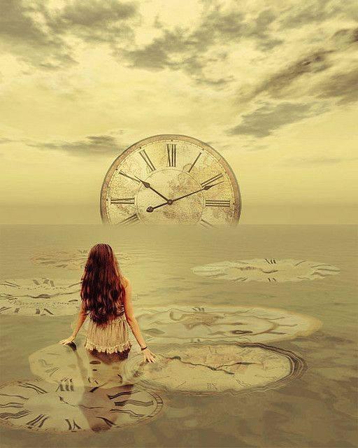 Sempre incazzati, sempre di fretta, sempre infelici, sempre scontenti di qualsiasi cosa. E ci dimentichiamo di avere una vita soltanto. _ Valentina Veltro _ Immagine reperita nel web.