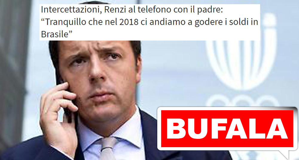 bufala 13