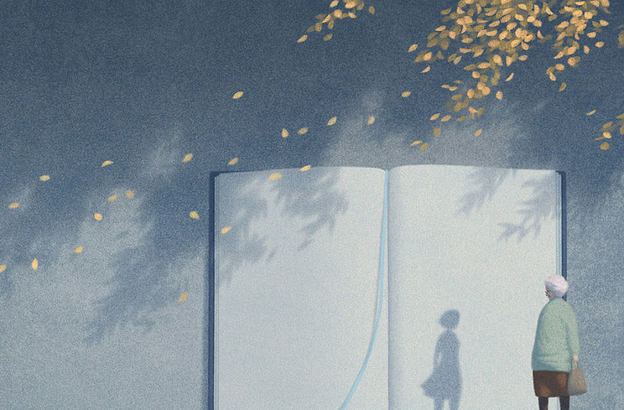 """""""Autunno"""", Jungho Lee."""