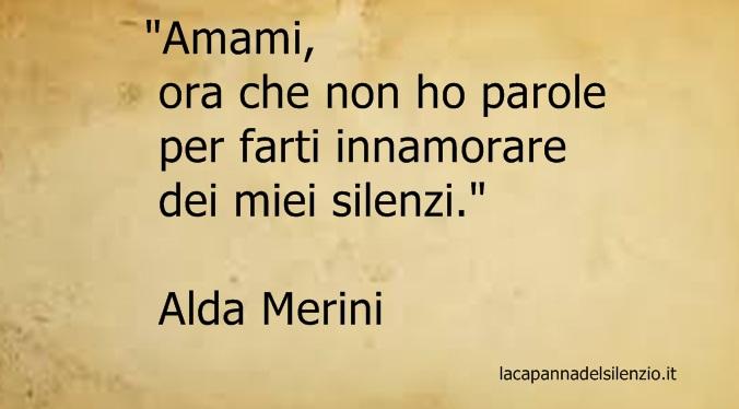 Favoloso Alda Merini, biografia, stile, poesia, citazioni VZ83