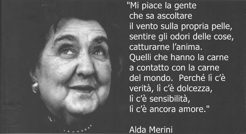 Super Alda Merini, biografia, stile, poesia, citazioni EA63