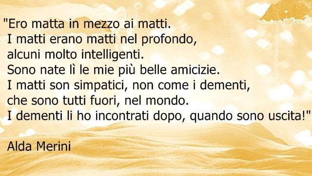 Conosciuto Alda Merini, biografia, stile, poesia, citazioni WJ62