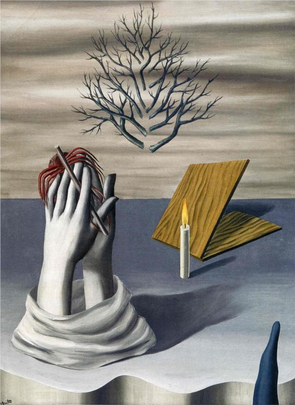 """""""L'alba di Cayenne"""", 1926."""