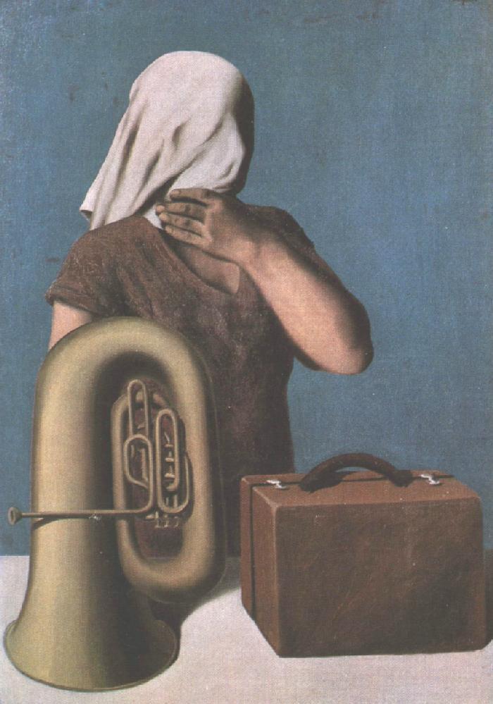 """""""Il cuore della questione"""", 1928."""