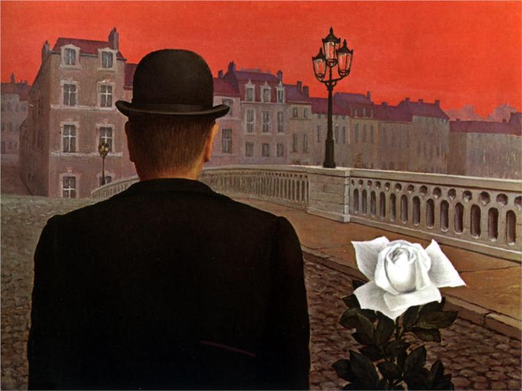 """""""Il vaso di Pandora"""", 1951."""