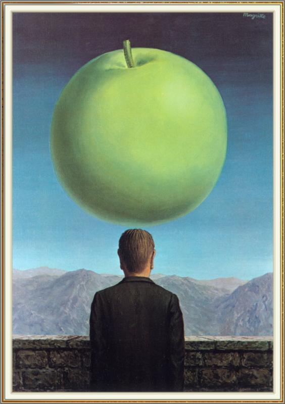 """La cartolina"", 1960."