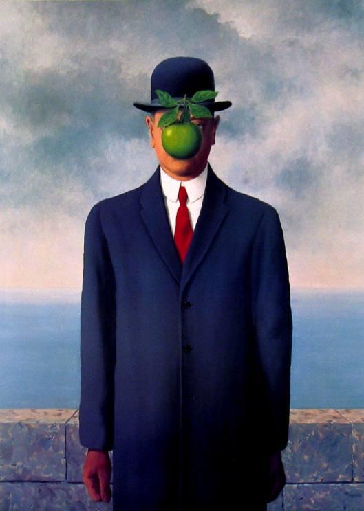"""""""Il figlio dell'uomo"""", 1964."""