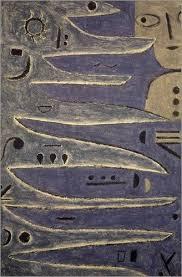 """""""Il grigio e la costa"""", 1938."""
