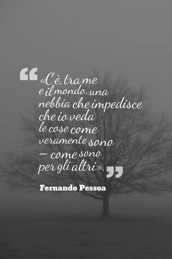 Fernando Pessoa Biografia Stile Eteronimi Poetica Poesie